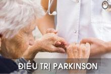 Phục hồi chức năng – Tập vật lý trị liệu bệnh Parkinson