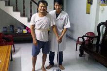 Trung Tâm Phòng Tập Vật Lý Trị Liệu Quận Tân Phú