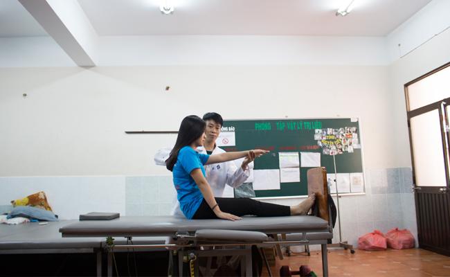 Vai trò của vật lý trị liệu phục hồi chức năng là gì?